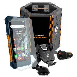 Hammer Extreme Pack Iron 3 - Black Orange