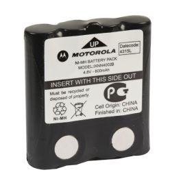 NiMH Battery Pack for Motorola Radios