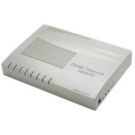 Orchid Telecom PBX 416+ 4-Line Telephone System
