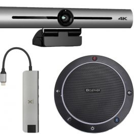 Flextool Bluetooth Videoconferencing PRO Pack