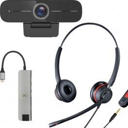Flextool Remote Working Pack (Jack/ USB)