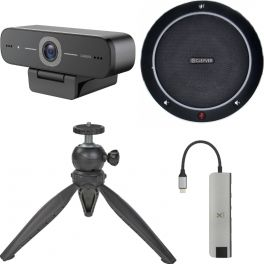 Flextool Videoconferencing USB Pack