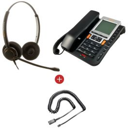 Telephone Office Pack -  Agent 1100 CLI Telephone