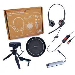 Cleyver Flextool Pack - Videoconference solution