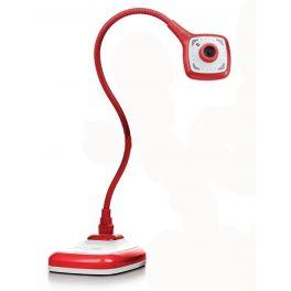 Hue HD Pro Digital document camera - Red