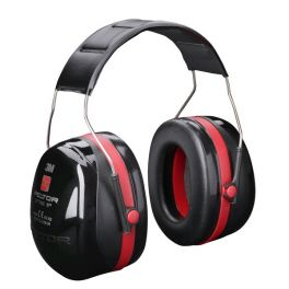 3M Peltor Optime III Headband Version (2)