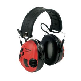 3M Peltor SportTac Ear Defenders