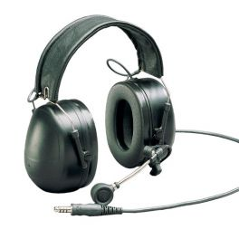 3M Peltor Ground Mechanic Headset