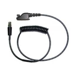 3M Peltor Flex TAA13-BO299 Cable for Icom