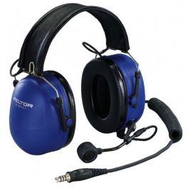 3M Peltor Atex Twin Cup Headset with Headband
