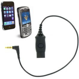 MO300 Cable for IPhone & Blackberry
