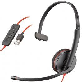 Plantronics Blackwire 3210 USB