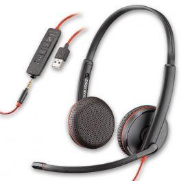 Poly Blackwire 3225 USB y Jack