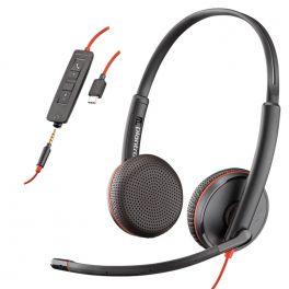 Poly Blackwire 3225 USB-C
