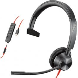 Plantronics Blackwire 3315 USB-C