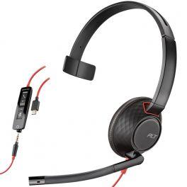 Plantronics Blackwire 5210 USB-C
