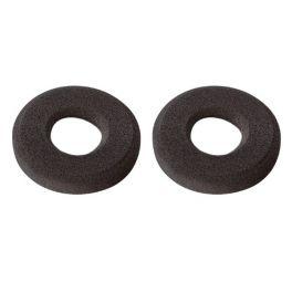 Foam Ear Cushions for Plantronics HW510/520 (Pack of 2)