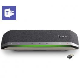 Poly Sync 40+ for Microsoft Teams with Poly BT600