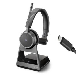 Poly Voyager 4210 Office 2-Way Base - USB-C