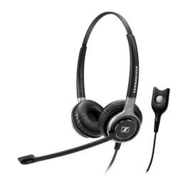 Sennheiser SC 660 Telecoil Headset (2)