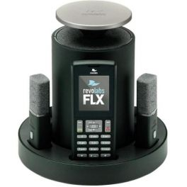 Revolabs FLX2 VoIP with 2 microphones