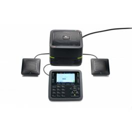 Revolabs FLX UC 1500 Conference Phone (1)