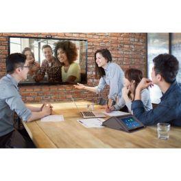Zoom Rooms videoconferencing solution