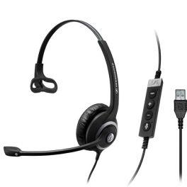 Sennheiser Circle SC230 USB MS II Corded Headset
