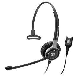 Sennheiser SC 638 Mono Corded Headset (2)