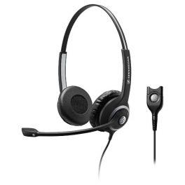 Sennheiser SC 262 Duo Corded Headset