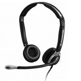 Sennheiser CC 540 Duo Corded Headset