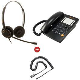 Telephone Office Packs - Agent 1000 Basic