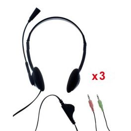 T'nB First Headset double Jack