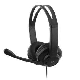 T'nB HS-200 Headset Multimedia