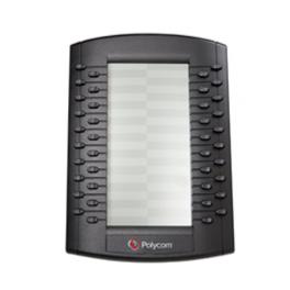 Polycom VVX 40-key Expansion Module
