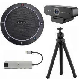 Cleyver CC60 Videoconferencing bundle