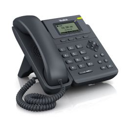 Yealink SIP-T19P IP Desktop Phone (1)