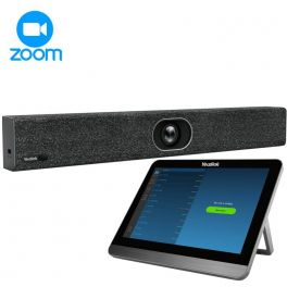 Yealink MeetingBar A20 with Touch Panel Controller CTP18 for Zoom