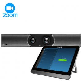 Yealink MeetingBar A30 with CTP18 for Zoom