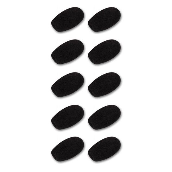 Foam Microphone Covers for Jabra Headsets