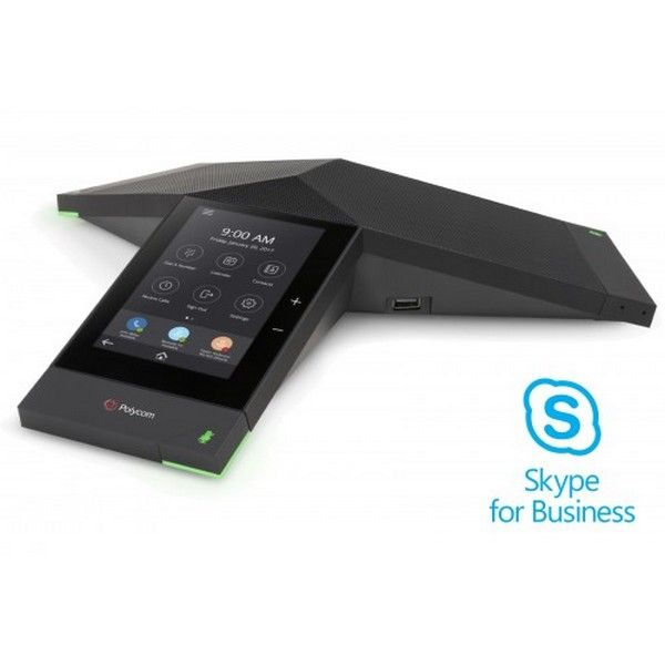 Polycom Realpresence Trio 8500 - Skype for Business