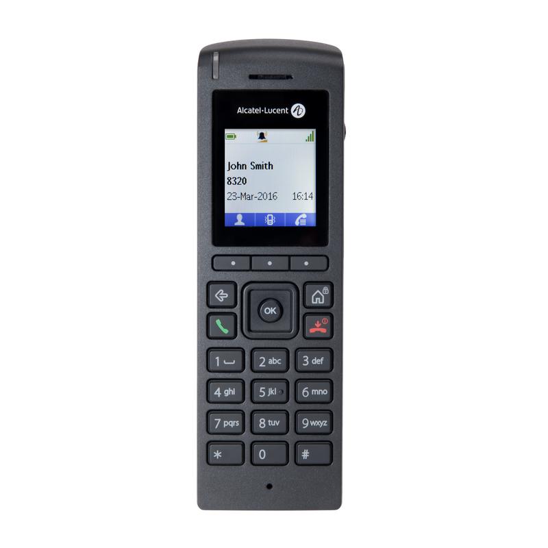 Alcatel-Lucent 8212