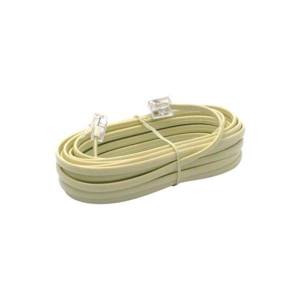Orchid Telecom RJ11 10m Cable