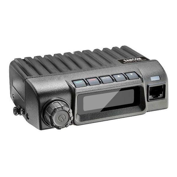 iPTT Samcom CM-300 With GPS