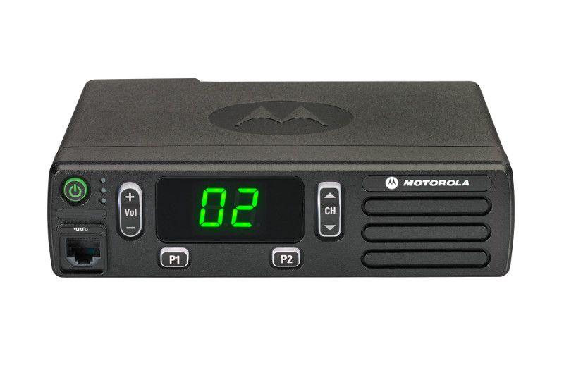 Motorola DM1400 Analogue