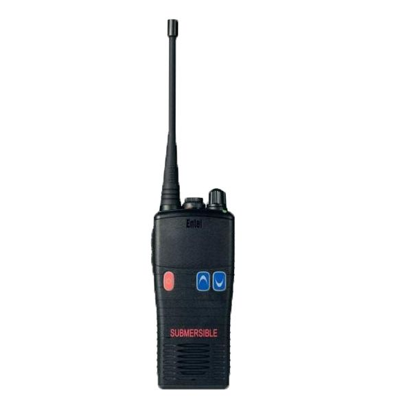 Entel HT722 Licensed VHF Two Way Radio