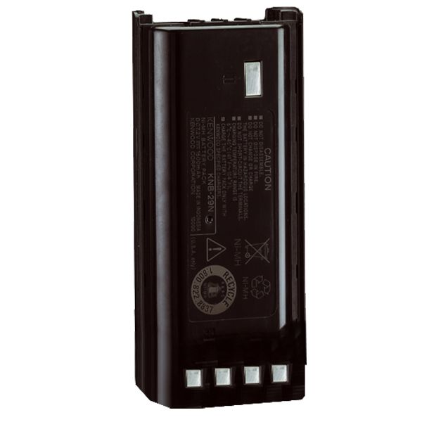 Kenwood KNB-63L Replacement Battery