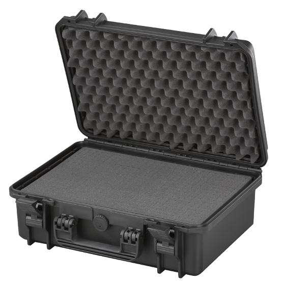 Robust and waterproof MAX430S Case