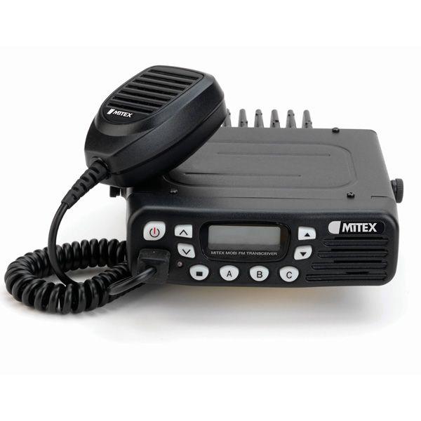 Mitex Mobi UHF Mobile Radio