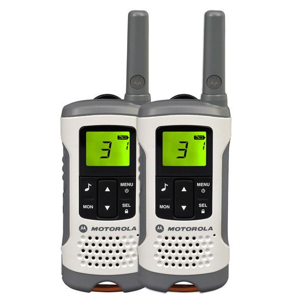 Motorola TLKR T50 Twin Pack